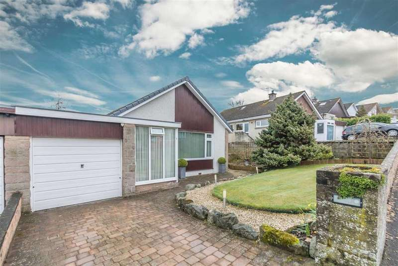3 Bedrooms Bungalow for sale in Muirfield, Perth