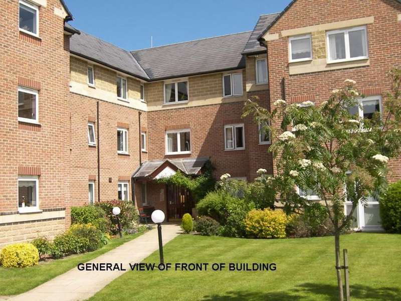 2 Bedrooms Flat for sale in Dacre Street, Morpeth