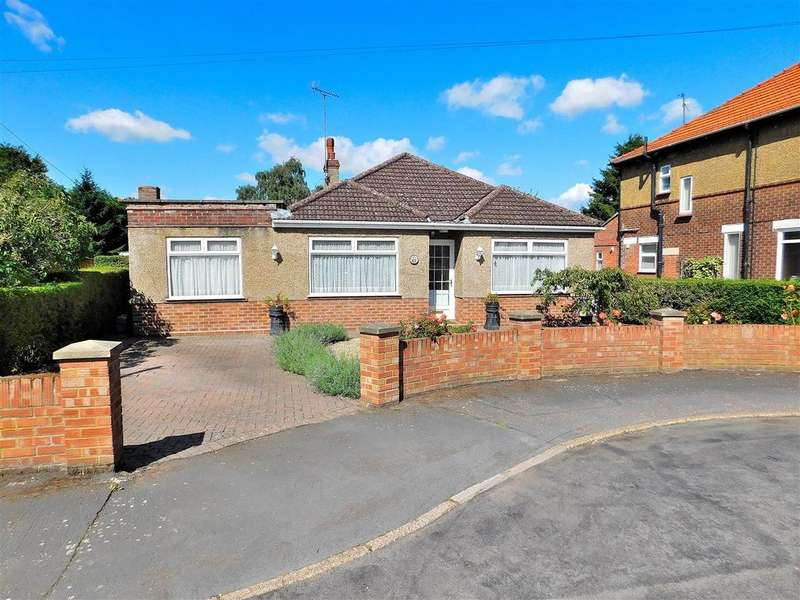 3 Bedrooms Detached Bungalow for sale in Gloucester Road, King's Lynn