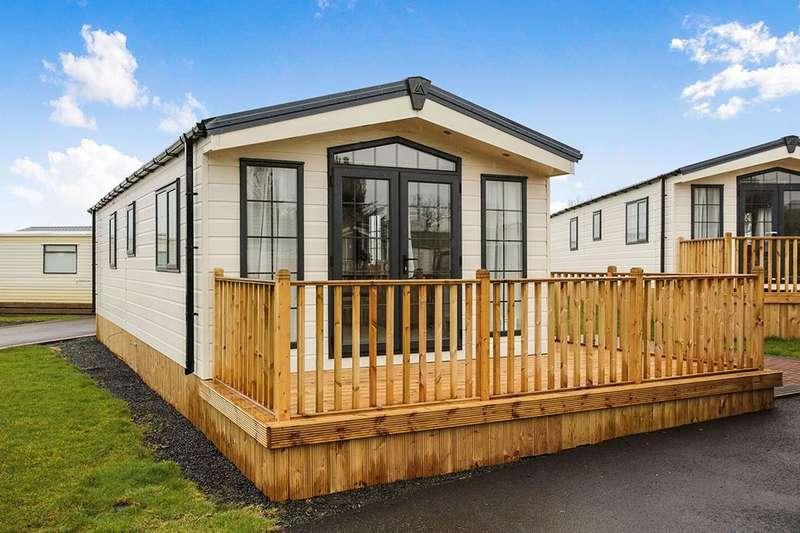 2 Bedrooms Detached Bungalow for sale in Penpont, Thornhill, DG3