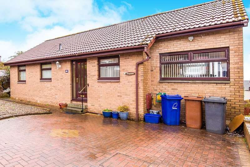2 Bedrooms Detached House for sale in Mckinnon Drive, Mayfield, Dalkeith, EH22