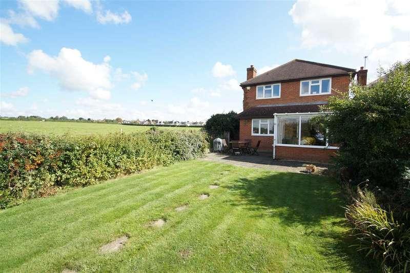4 Bedrooms Detached House for sale in Milner Road, Burnham