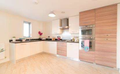 2 Bedrooms Flat for sale in Park Avenue, Plymouth, Devon