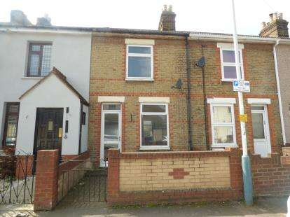 2 Bedrooms Terraced House for sale in Rainham, Essex, .