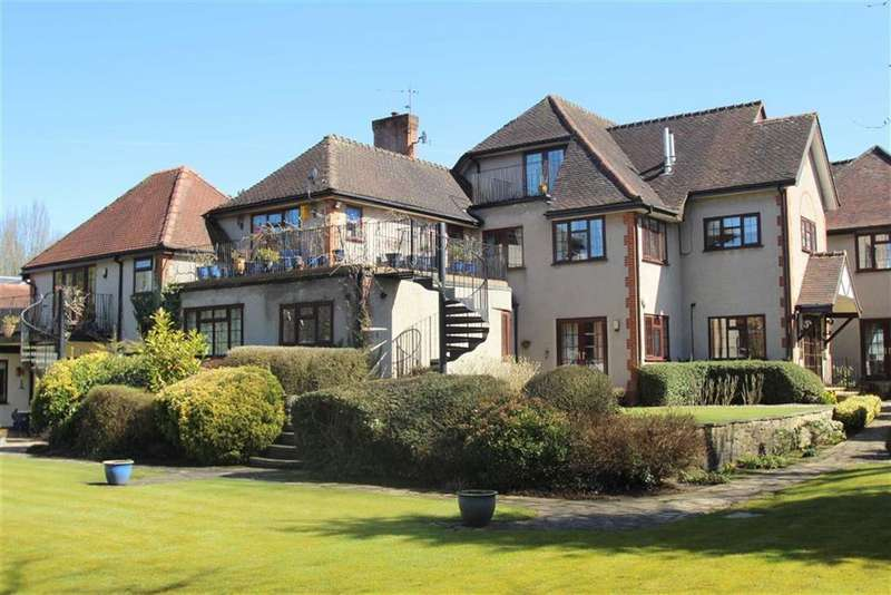 3 Bedrooms Apartment Flat for sale in 10 Broad Lane, Hale, Altrincham