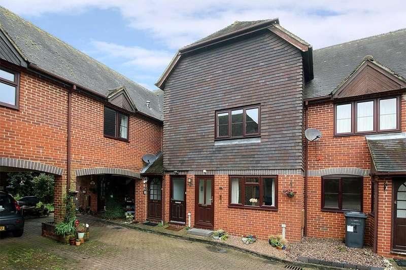 1 Bedroom Flat for rent in Waltham Court, Overton RG25