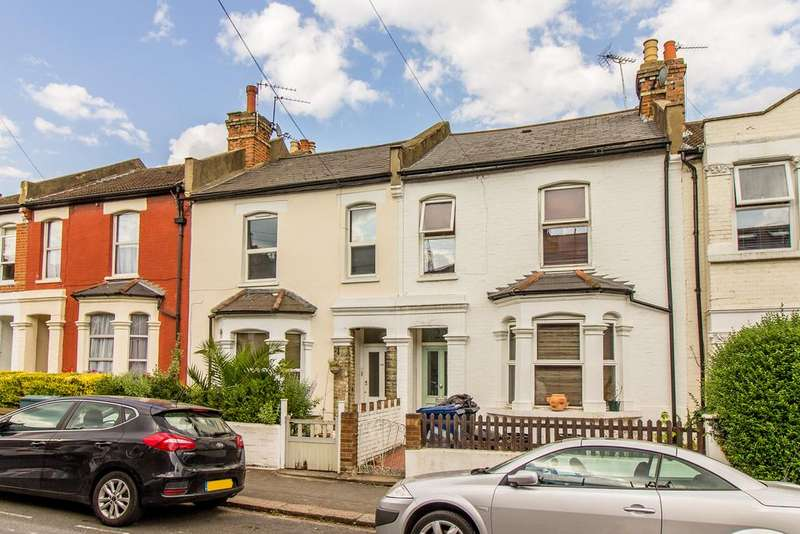 1 Bedroom Flat for sale in Grove Road, Acton
