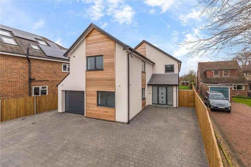 6 Bedrooms Detached House for sale in Mayflower Road, Park Street, St. Albans, Hertfordshire