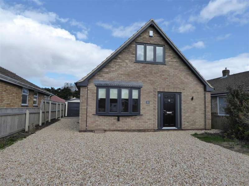 3 Bedrooms Chalet House for sale in Seaford Road, Cleethorpes