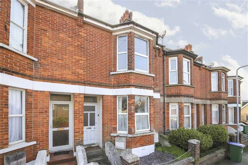 1 Bedroom Flat for sale in Murray Avenue, Newhaven