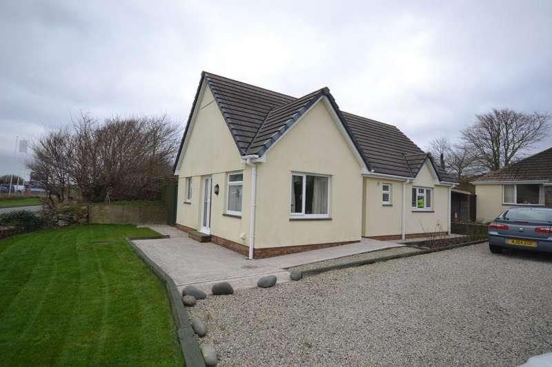 3 Bedrooms Bungalow for rent in Golf Links Road, Westward Ho! Devon EX39 1HD