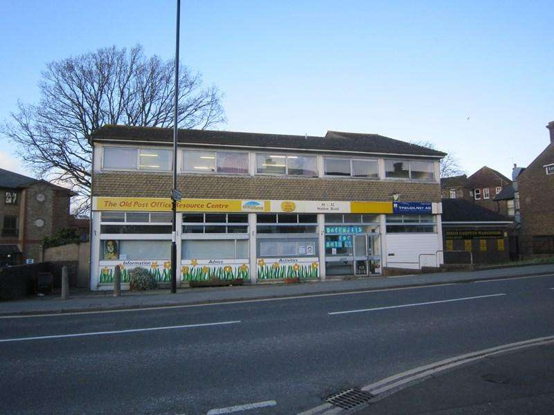 Land Commercial for sale in Station Road, Burgess Hill