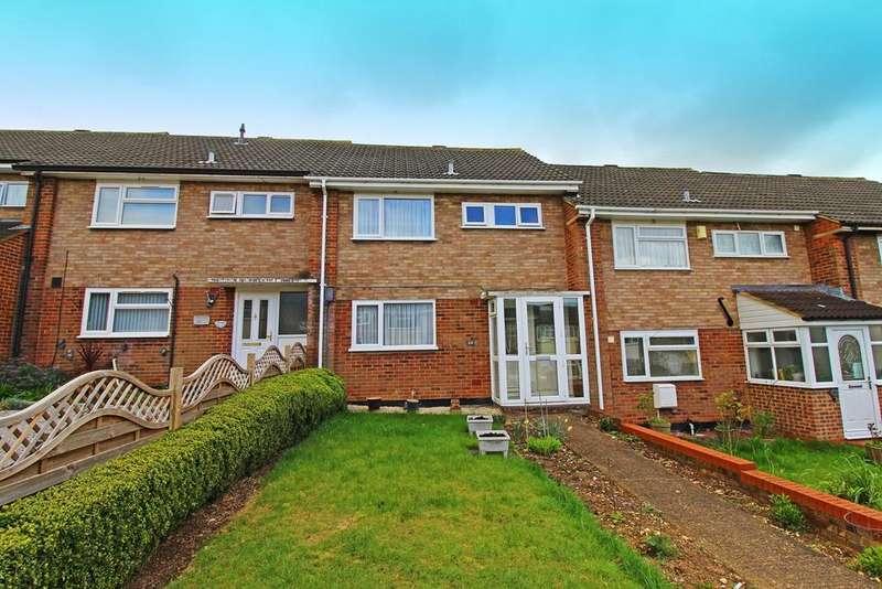 Properties For Sale In Letchworth Garden City