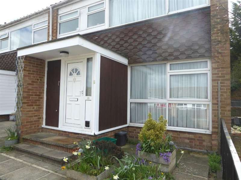 3 Bedrooms Terraced House for sale in Osward, Court Wood Lane, Forestdale, CR0 9HE