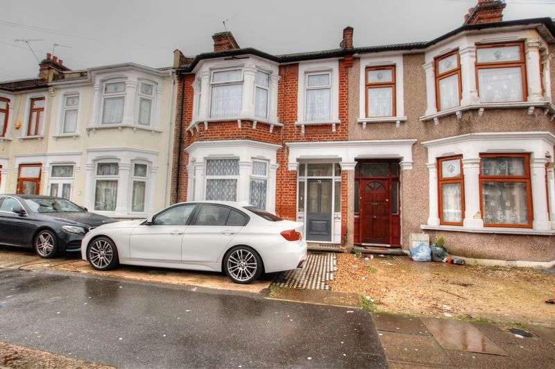 2 Bedrooms Property for sale in Mortlake Road, Ilford