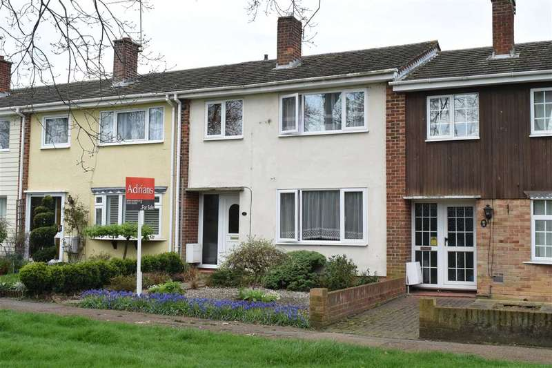 3 Bedrooms House for sale in Galleydene Avenue, Chelmsford