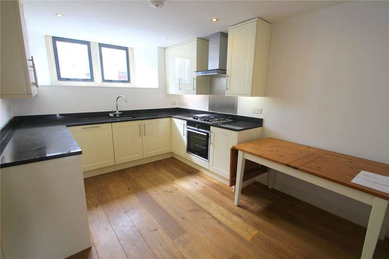 3 Bedrooms Property for rent in Windmill Place Vivian Street Bristol BS3