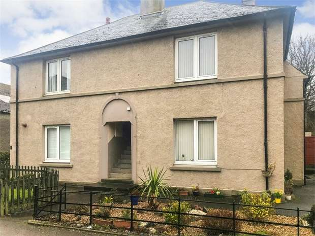 1 Bedroom Flat for sale in Seaforth Road, Aberdeen