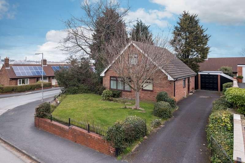 4 Bedrooms House for sale in 4 bedroom Dormer Bungalow Detached in Frodsham