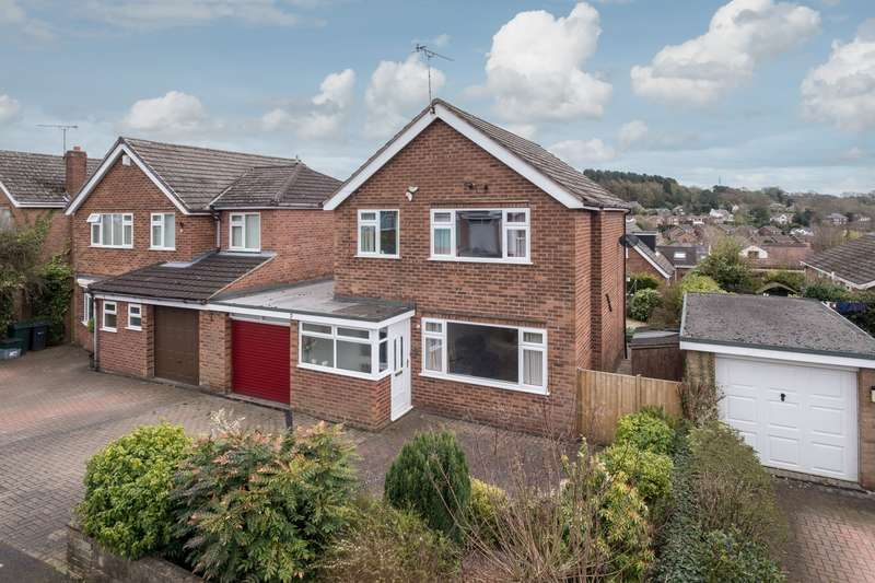 3 Bedrooms House for sale in 3 bedroom House Link Detached in Kelsall