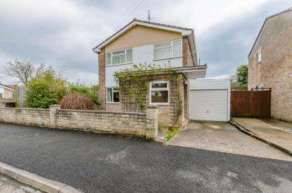 3 Bedrooms Detached House for sale in Fulbourn, Cambridge