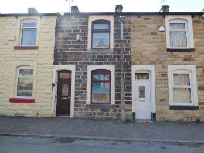 2 Bedrooms Terraced House for sale in Towneley Street, Burnley, Lancashire