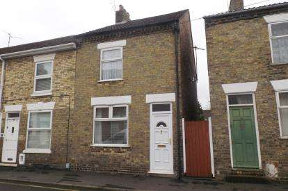 2 Bedrooms Detached House for sale in Bedford Street, Peterborough, Cambridgeshire
