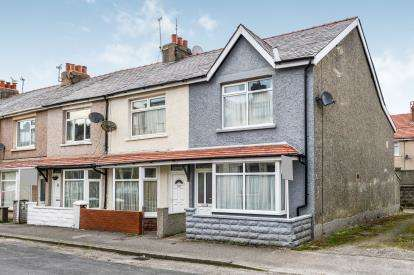 2 Bedrooms Semi Detached House for sale in Harrington Road, Heysham, Morecambe, Lancashire, LA3