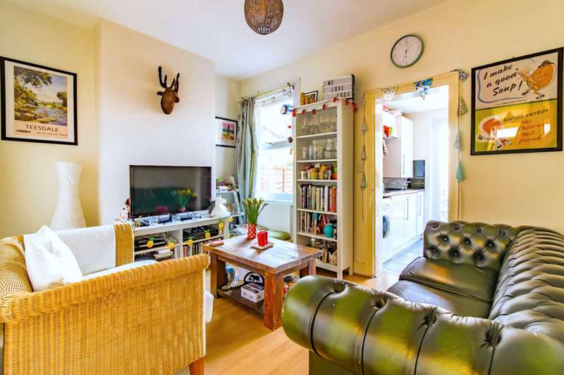 2 Bedrooms House for sale in Primrose Road, Leyton