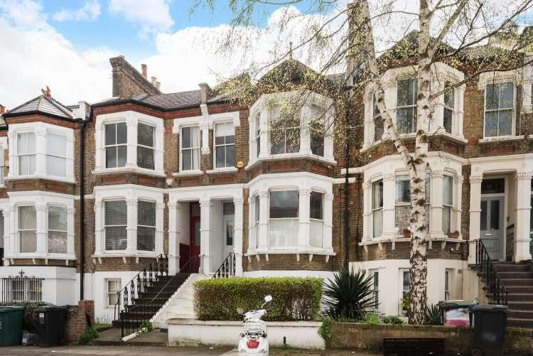 4 Bedrooms House for sale in Ommaney Road New Cross SE14