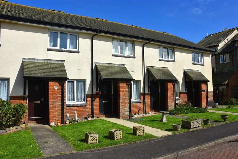 2 Bedrooms Terraced House for sale in Newport Mews, Worthing