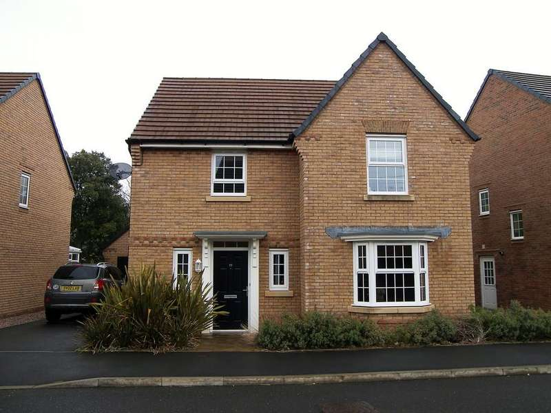 4 Bedrooms Detached House for sale in Ocean View, Jersey Marine, Neath