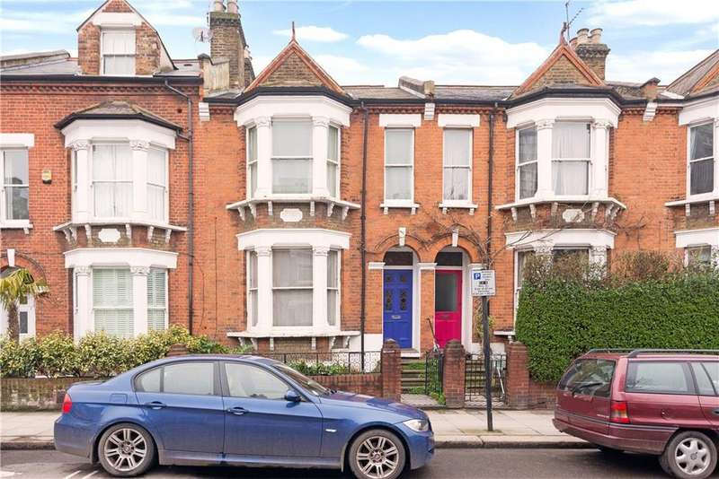 4 Bedrooms Terraced House for sale in Constantine Road, London, NW3
