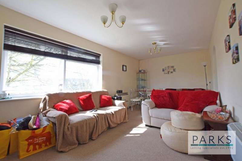 1 Bedroom Flat for rent in Tower Road, Brighton, BN2