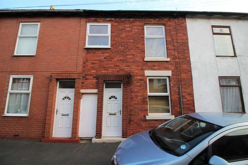 2 Bedrooms Terraced House for sale in De Lacy Street, Ashton-on-Ribble