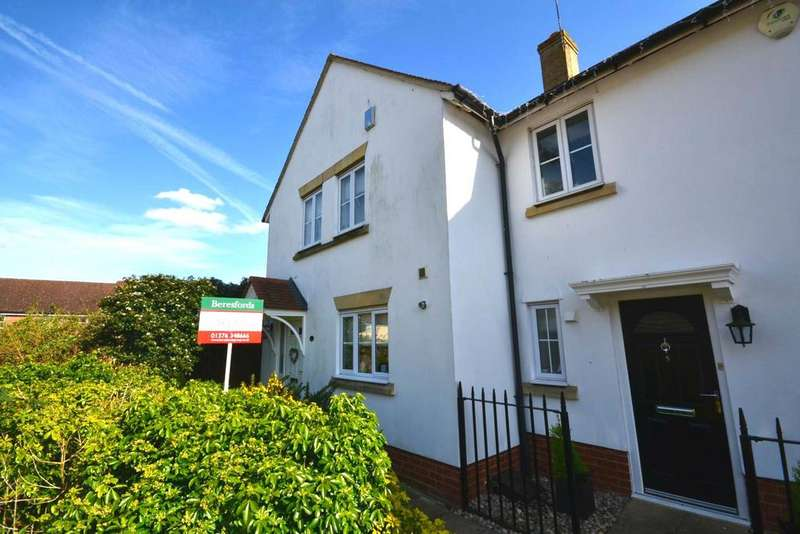 3 Bedrooms End Of Terrace House for rent in Cohen Close, Black Notley, Braintree, Essex, CM77