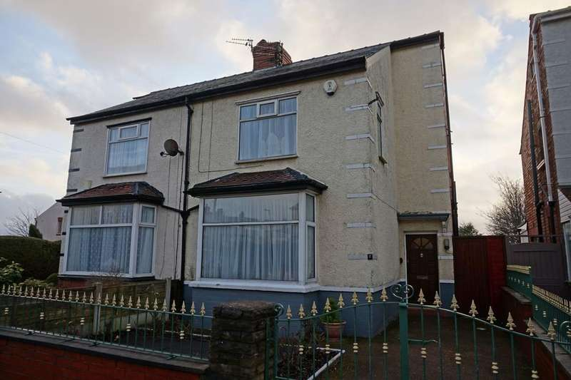 3 Bedrooms Semi Detached House for sale in St Edmunds Road Marton