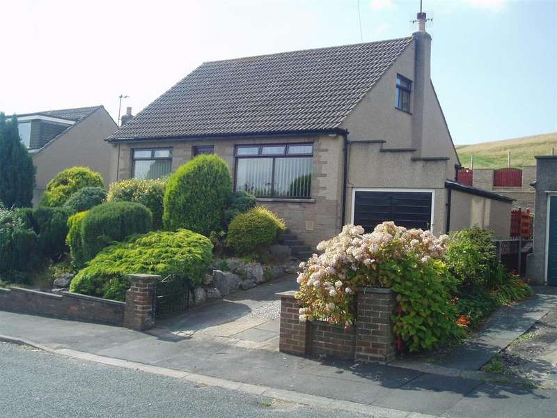 3 Bedrooms Detached Bungalow for sale in Beech Road, Halton, Lancaster