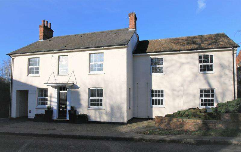 1 Bedroom Apartment Flat for sale in Longwick