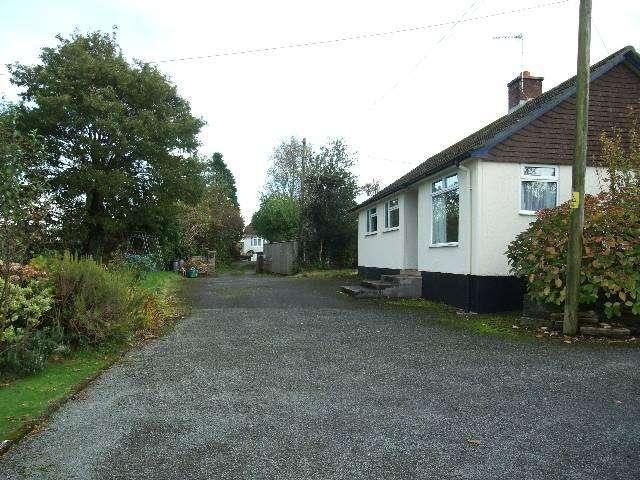 3 Bedrooms Bungalow for rent in St Brides Lane, Saundersfoot, Pembrokeshire