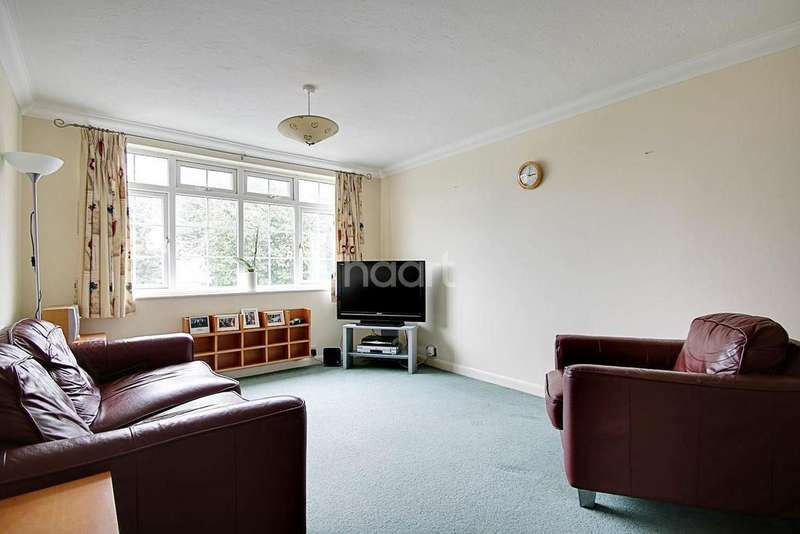 2 Bedrooms Flat for sale in Harlestone Road, Northampton