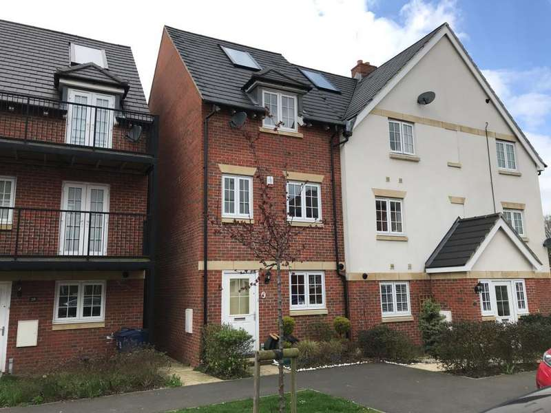 4 Bedrooms House for sale in High Wycombe, Buckinghamshire, HP13