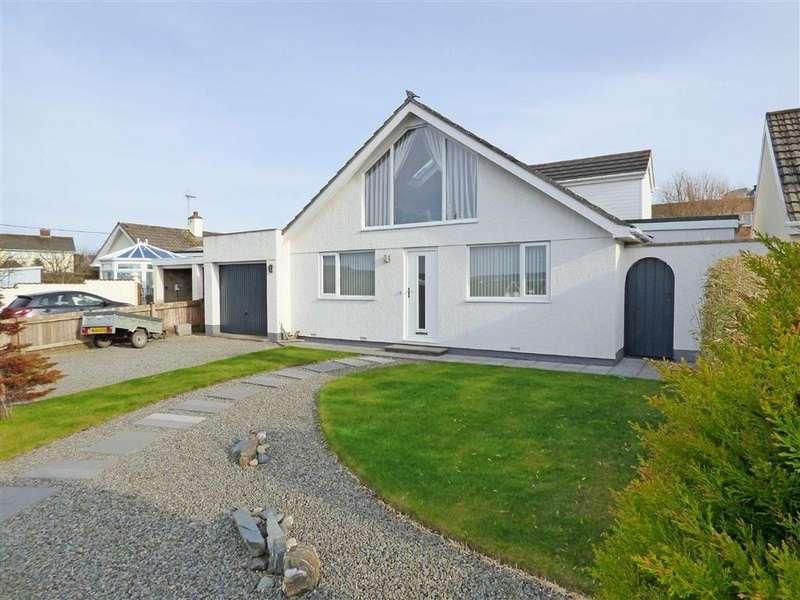 4 Bedrooms Bungalow for sale in Richmond Park, Northam, Bideford, Devon, EX39