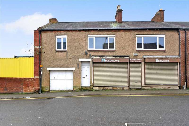 Commercial Property for sale in Herriotts Lane, Wellingborough, NN8 4FS