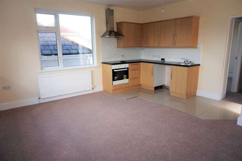 2 Bedrooms Detached Bungalow for sale in Oakfield Street, PONTARDDULAIS