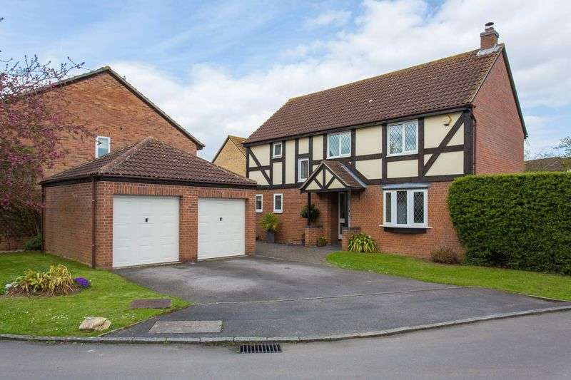 4 Bedrooms Property for sale in Hanson Road, Abingdon