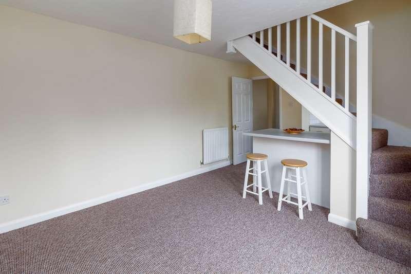 1 Bedroom Semi Detached House for sale in Bridleway Lane, Park Farm, Ashford TN23