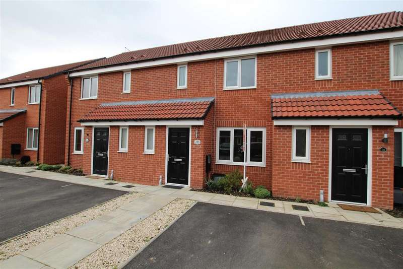 3 Bedrooms Property for sale in Upton Drive, Burton