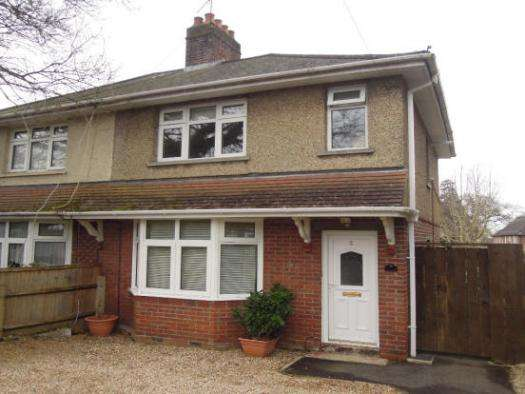 2 Bedrooms Property for sale in Spring Road, Bitterne, SO19 2BH
