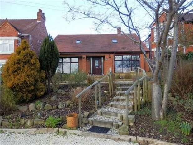 6 Bedrooms Detached Bungalow for sale in Watling Street, Grendon, Atherstone, Warwickshire